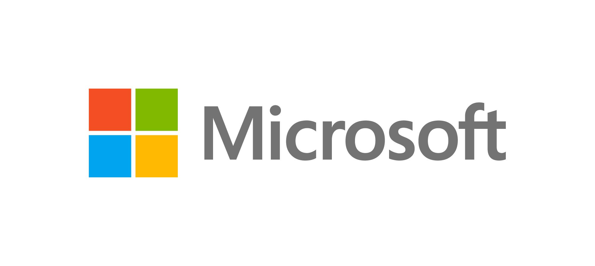 MSFT-logo-white